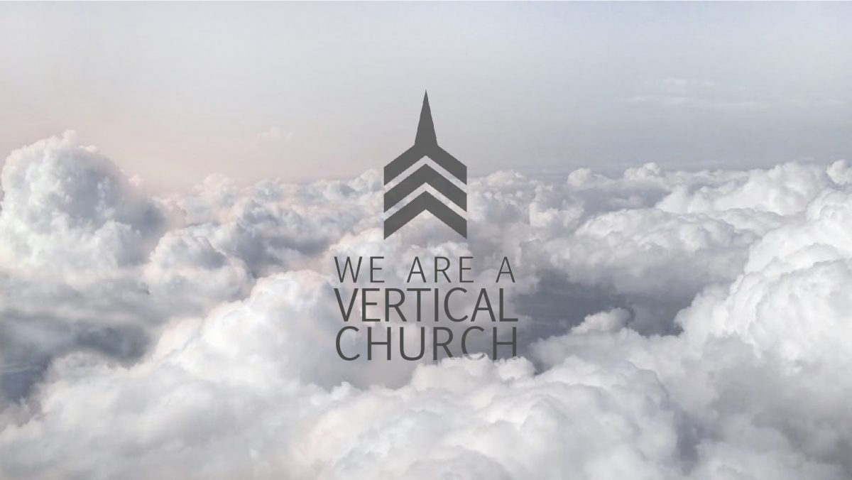 Vertical Church and You